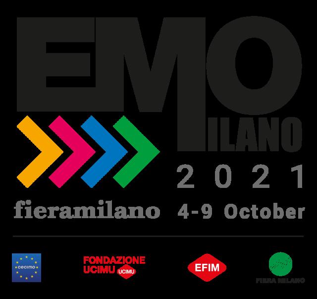 EMOミラノ2021に出展します!