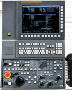 ファナック操作盤